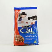 Racao-Cat-Chow-Adulto-Carne-500g