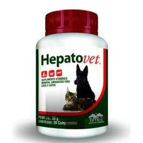 hepatovet