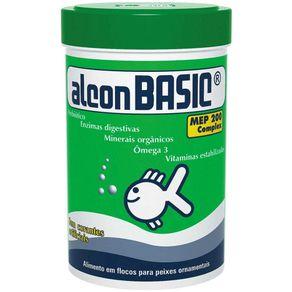 Alcon-Basic