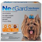 Anti-Pulgas-e-Carrapatos-Merial-NexGard-113-mg---Caes-de-2-a-4-Kg