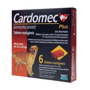 Cardomec-marron