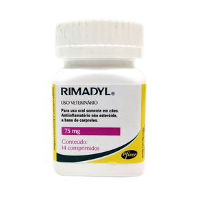 Rimadyl-75mg