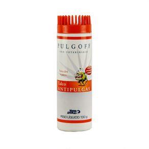 Pulgoff-Talco-Antipulgas