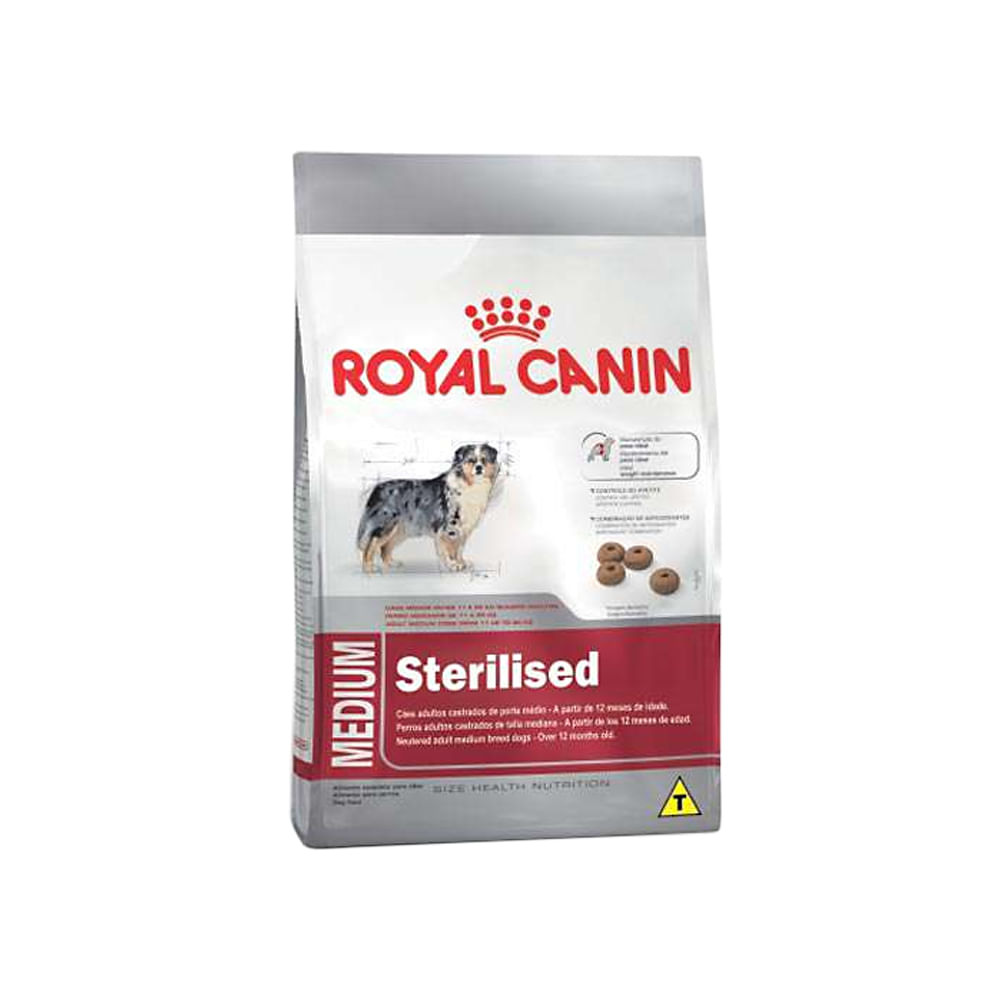ra o royal canin medium sterilized femalepet. Black Bedroom Furniture Sets. Home Design Ideas