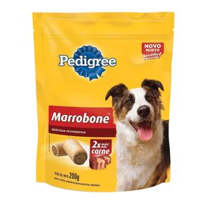 pedigree-marrobone