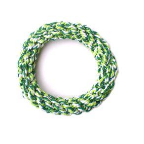 brinquedo-dental-ring-villapet-green