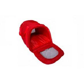 transporte-telado-happy-dog-vermelho