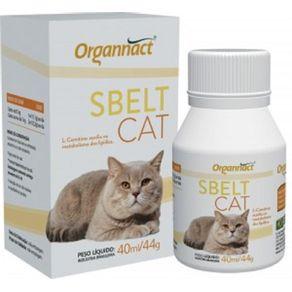 CAT-SBELT