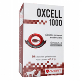 oxcell-1000-30-capsulas-gelatinosas