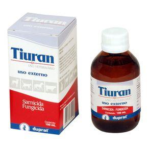 TIURAN
