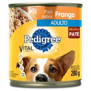 pedigree-lata-pate-frango-280g