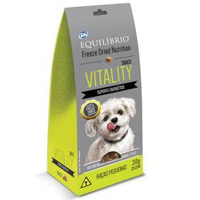 Biscoito-Total-Equilibrio-Freeze-Dried-Snack-Vitality-para-Caes-de-Racas-Pequenas---30-g