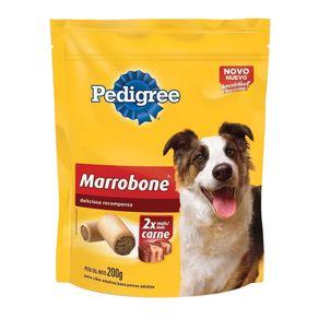 pedigree-marrobone