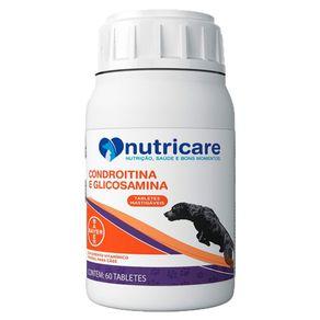Nutricare-Condroitina-e-Glicosamina-Suplemento-Alimentar-Caes-Bayer