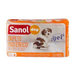 Tapete-Higienico-Sanol-Dog-30unid