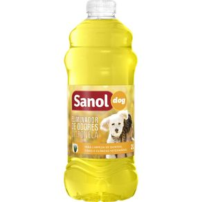 sanol-citronela