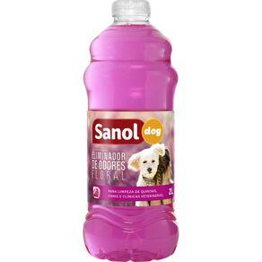 sanol-floral