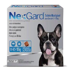 Nexgard-4-a-10-3tabletes