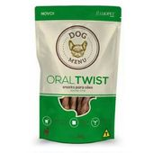 Snacks-para-Caes-Oral-Twist-Saude-Oral-Luopet