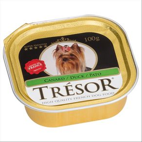 Tresor-Caes-Pato