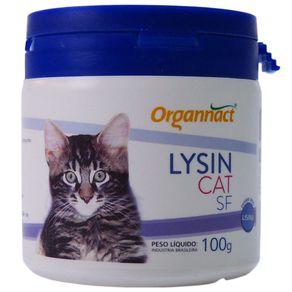 CAT-LYSIN