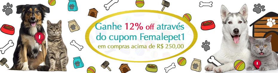 Promoção 12%
