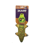 jacare-verde