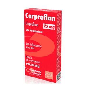 Carproflan-25-Mg