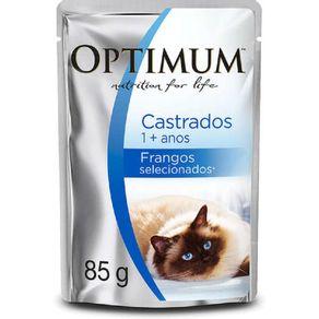 Racao_Umida_Optimum_Sache_Frango_para_Gatos_Adultos_Castrados_1542420
