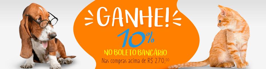 BANNER BOLETO 10%