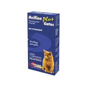 vermifugo-agener-uniao-helfine-plus-para-gatos-2-comprimidos