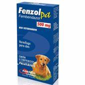 fenzol-pet-6-comprimidos-caes