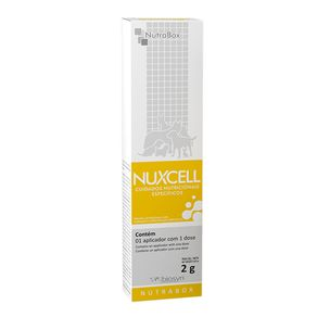 nuxcell-neo-2g
