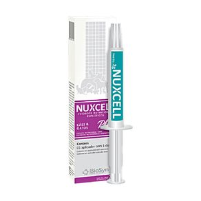nuxcell-plus-2g