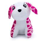 dog-rosa