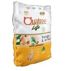 Racao-Quatree-Life-Gatos-Castrados-Frango-e-Arroz
