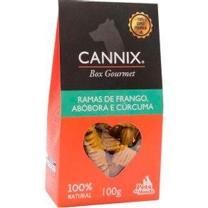 Petisco_Pets_du_Monde_Cannix_Box_Gourmet_Ramas_de_Frango__Abobora_e_Curcuma_-_100_g_2161960