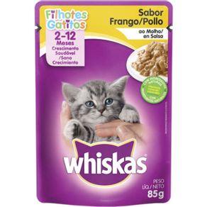 Racao-Whiskas-Sache-Frango-Filhotes