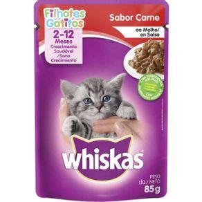 Racao-Whiskas-Sache-Carne-Filhote